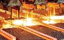 نوسانات صادرات فولاد ایران