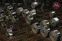 افزایش صادرات فلزات باعث جبران کاهش درامدهای نفتی شد