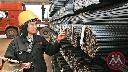 افت چشمگیر مصرف فولاد در چین و کرونا