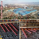 بومی سازی بیش از 100 هزار قطعه در صنعت فولاد کشور
