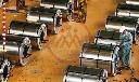 ثبات بازار فولاد