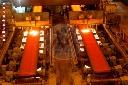 مزایای بهره برداری از خط نورد گرم 2 فولاد مبارکه