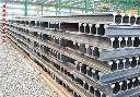 صادرات ریل ذوب آهن پس از تامین نیاز داخل