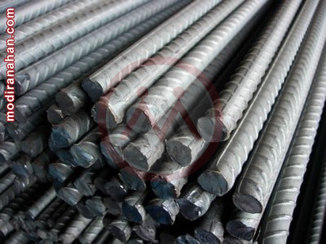 Steel deformed rebar