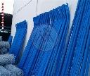 تیر حصار چیست | کاربردها و انواع پایه فنس