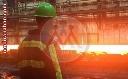 بازدهی دوازده و نیم میلیون تنی فولاد ایران