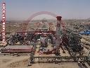 کلنگ زنی 2 واحد تولید کنسانتره در سیرجان