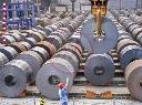 آمار فروش محصولات شرکت فولاد مبارکه اصفهان