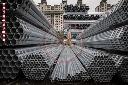 فولاد در صادرات معدنی سهم چهل و پنج درصدی را به خود اختصاص داده است