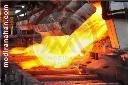 تولید فولاد خام ایران 10 برابر رشد جهانی