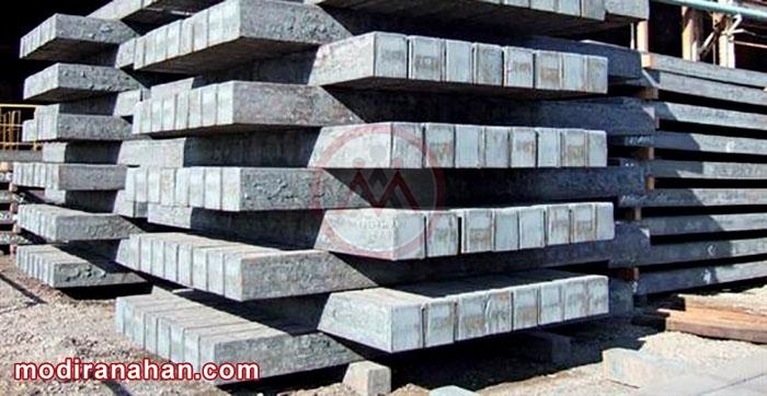 در بازار آهن ایران چه خبر است | 7 مهر ماه 99 | تحلیل بازار آهن ایران - مدیران آهن