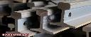ریل فولادی چیست؟ | استاندارد و وزن هر شاخه ریل آهنی