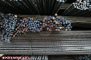 امید به کاهش قیمت محصولات فولادی با ساماندهی عرضه زنجیره فولاد