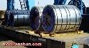 رشد 35 درصدی صادرات فولاد در آذر ماه