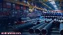 بهترین کارخانه تولید کننده لوله فولادی در ایران