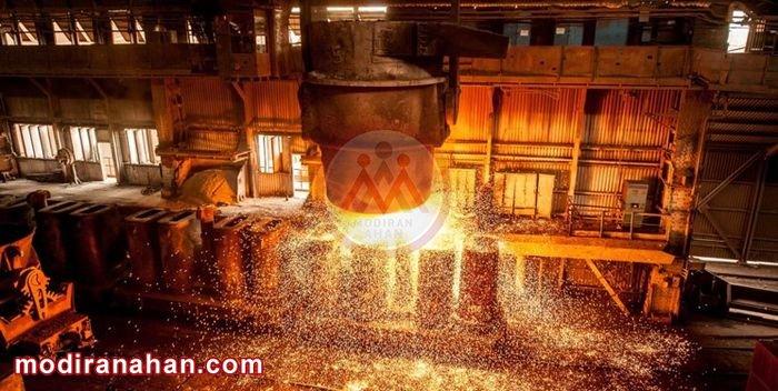 آینده بازار فلزات چه می شود؟ - مدیران آهن