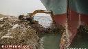 حادثه کانال سوئز قیمت فولاد را افزایش می دهد