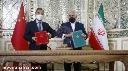 امضای سند قرارداد 25 ساله ایران و چین