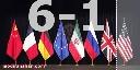 شروع مذاکره آمریکا و ایران درباره برجام
