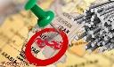 آرامش بازار آهن در اثر رفع تحریم ها