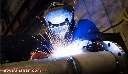 جوشکاری لوله فولادی