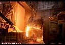 جایگاه ایران در صنعت فولاد
