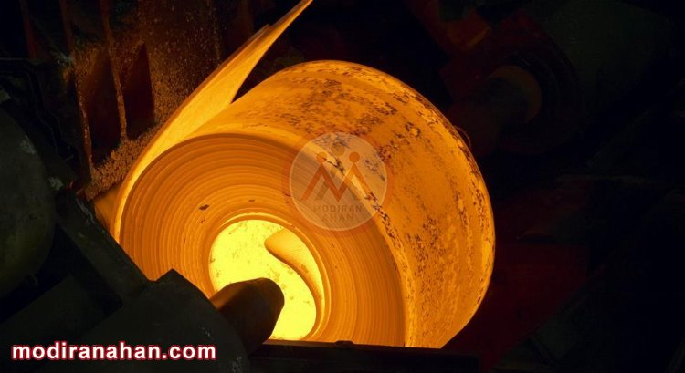 نمره مردودی وزارت صنعت در حوزه فولاد - مدیران آهن