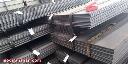 مشخصات فولاد st52 |فولاد st52