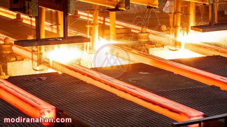 تحریم با صنعت فولاد چه کرد؟