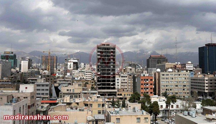 آزروی خرید مسکن در دولت روحانی بر باد رفت