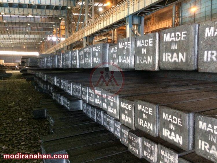 کیفیت محصولات فولادی قربانی تورم شد