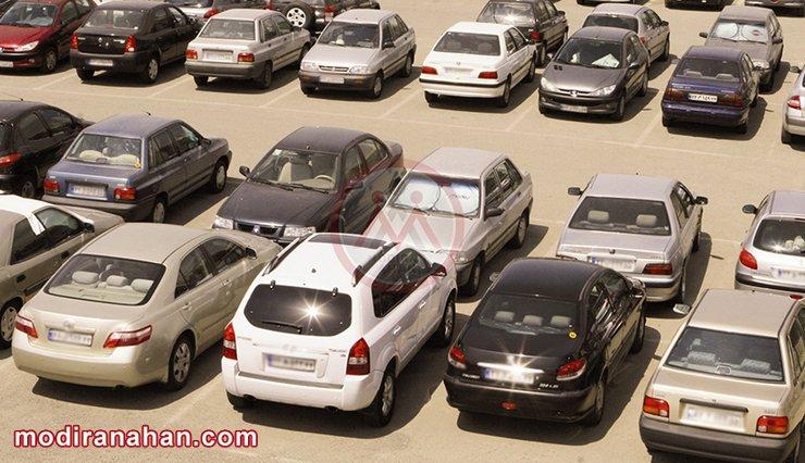 دستهای پشت پرده برای افزایش قیمت خودرو
