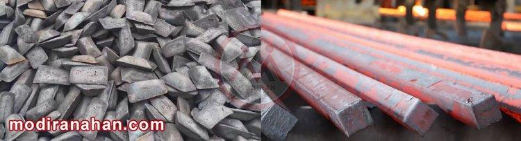 چدن و فولاد
