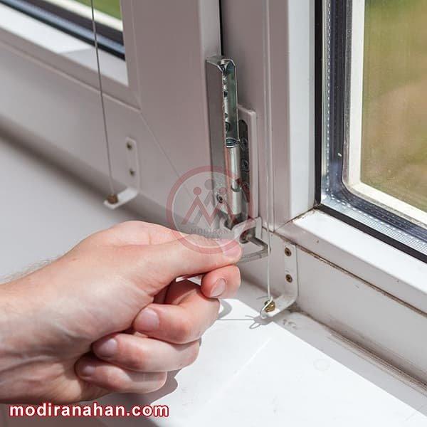 استفاده از آلومینیوم در ساخت در و پنجره