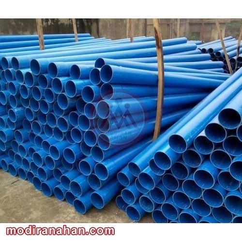 لوله جدار چاه PVC