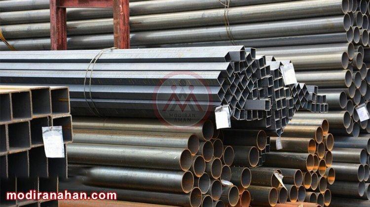 پیشبینی قیمت آهن در پاییز 1400