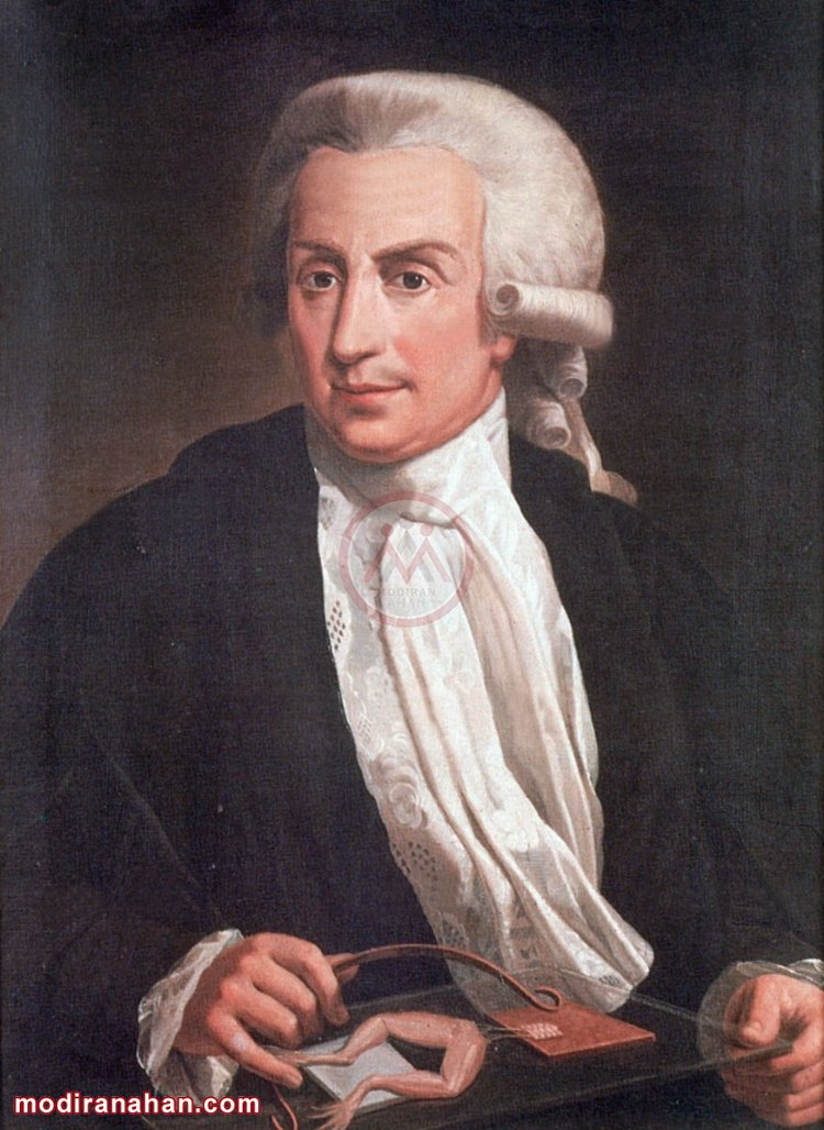 لوییجی گالوانی