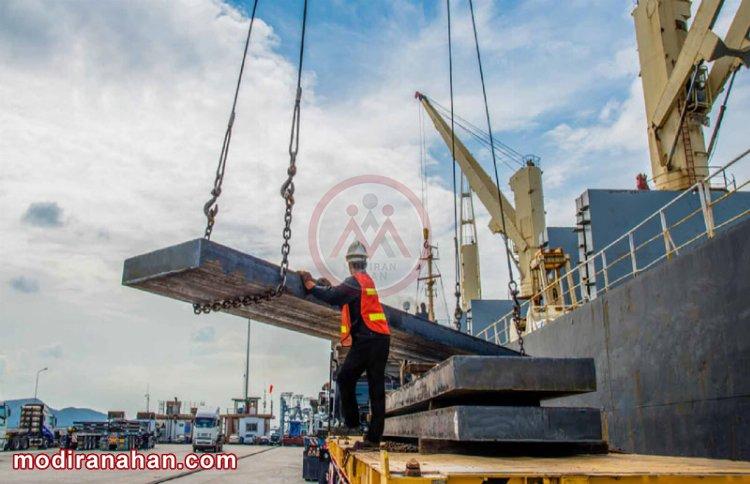 در بازار آهن ایران چه خبر است   1 آبان 1400   تحلیل بازار آهن ایران - مدیران آهن